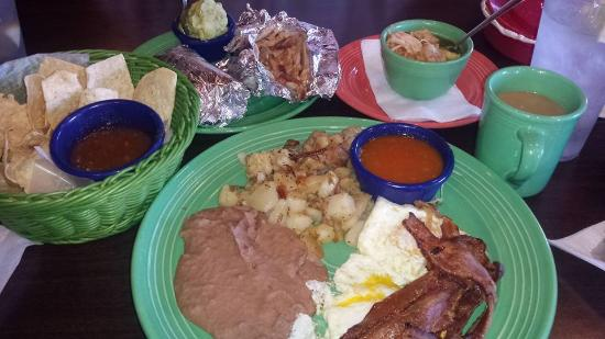 Photo of Mexican Restaurant Las Palapas at 5403 Nw Loop 410, San Antonio, TX 78229, United States
