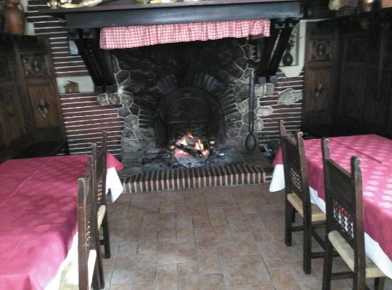 Hotel Ayestaran : Con verdadero encanto y sabor!