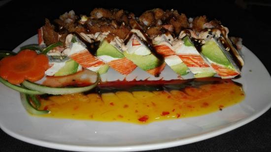 Norigami Sushi & Barra