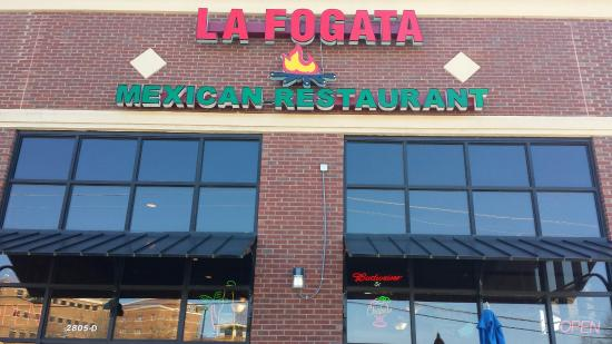 La Fogata Mexican Restaurant