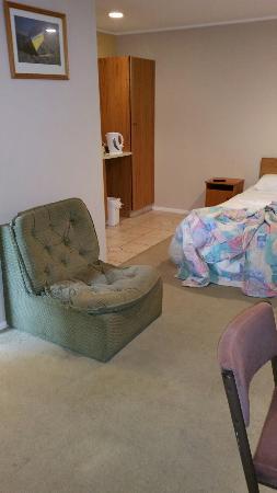 Gwendoline Court Motel Photo
