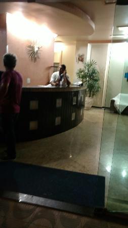 Hotel Gerais