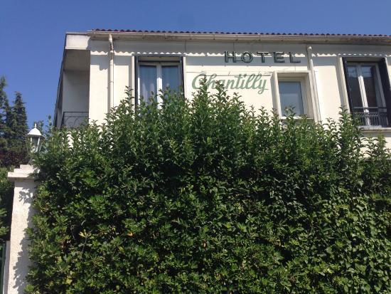 le Chantilly Photo