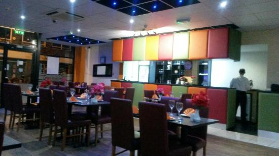 Swaadesh Indian Cuisine