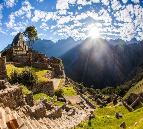 Peru Planet Expeditions
