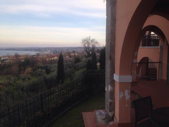 Photo of Castello Belvedere Apartments Desenzano Del Garda