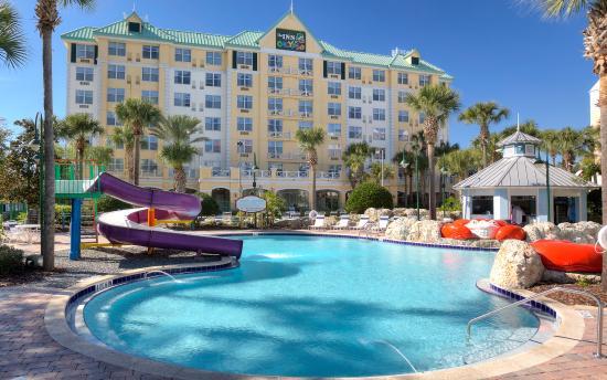 Photo of Inn at Calypso Cay Orlando