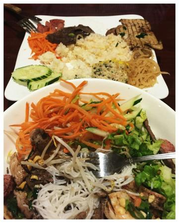 TD Vietnam Palace: Great Vietnamese in Fairfield County CT