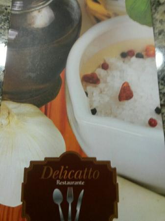 Restaurante Delicatto
