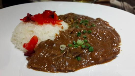 4 Sher by Kokotel: Grandma Tomiko's Curry Bowl!