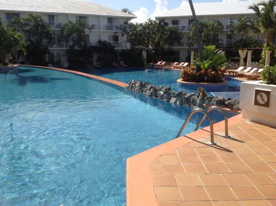 Pool - Picture of Excellence Punta Cana, Dominican Republic - Tripadvisor