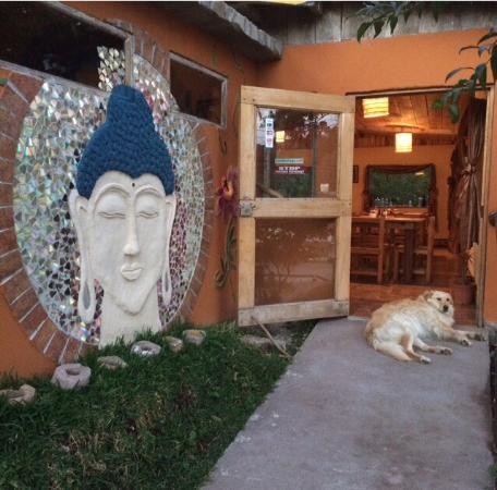 Casa Tranquilo Hostel: photo2.jpg