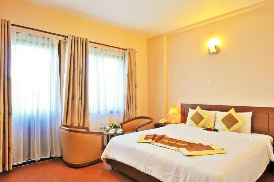 키호아 다랏 호텔