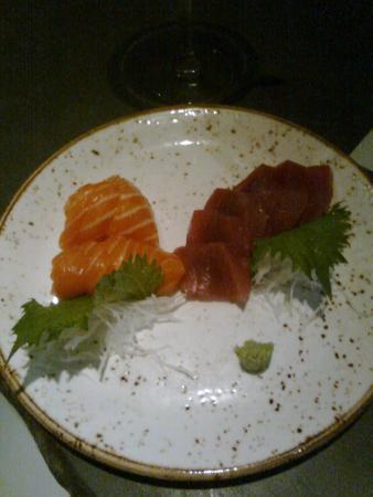 Katsuya: Sashimi