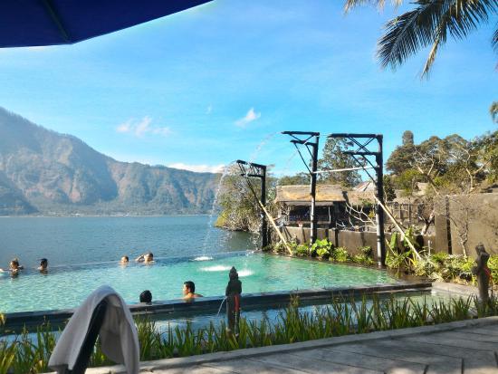 Toya Devasya Natural Hot Spring & Camping Resort