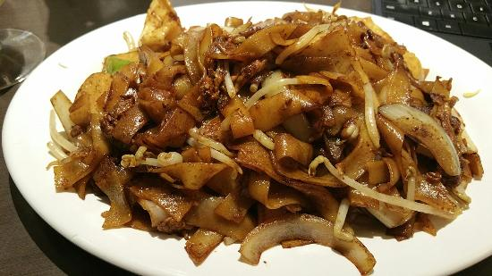 Vietnam Corner BBQ