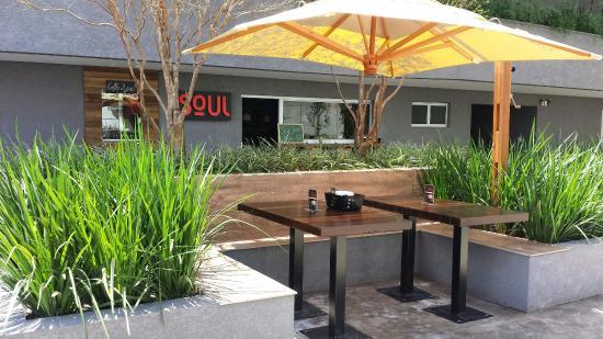 Soul Cafes & Companhias