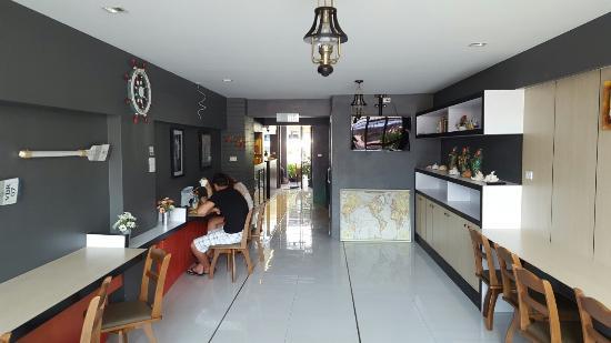 Loma Hostel Phuket