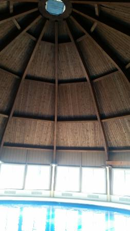 Round Barn Lodge: 20160226_152920_large.jpg