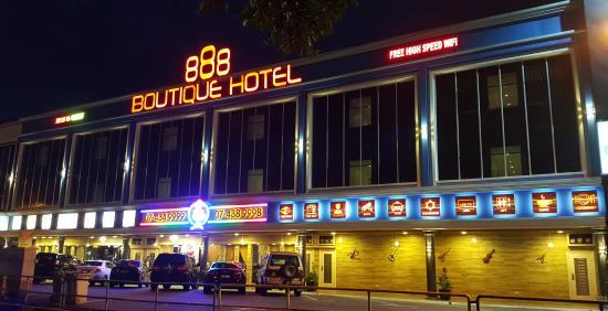 888 Boutique Hotel