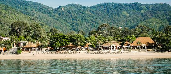 Pavilion Samui Villas & Resort: Pavilion Samui Villas&Resort