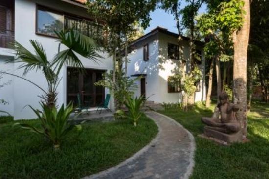 Sala Bai: Hotel