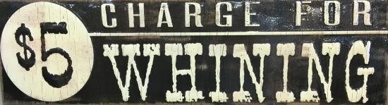 Speedway, IN: Sign