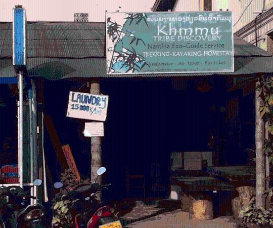 Khmmu Tribe Discovery