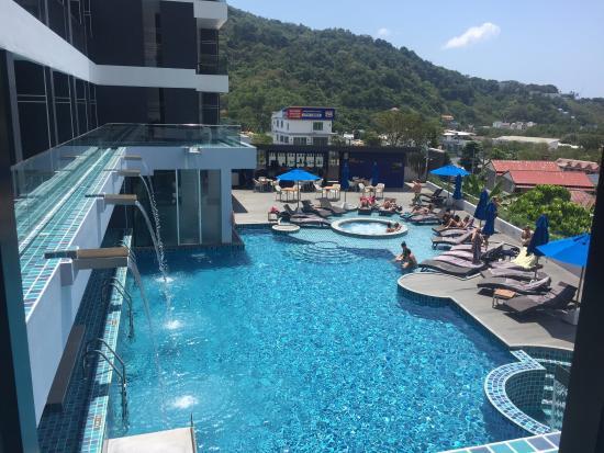Eastin Yama Hotel Phuket YouTube