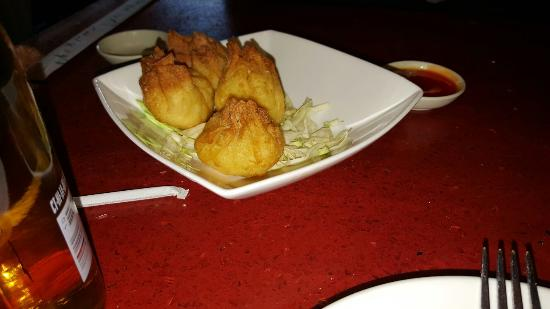 Γουίλιστον, Βόρεια Ντακότα: Basil Restaurant Sushi Bar & Asian Bistro