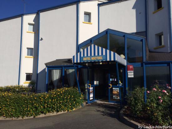 Hotel Noctuel