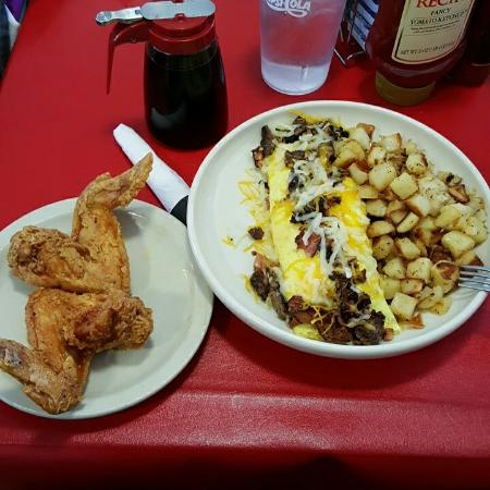 Connelly's Goody-goody Diner