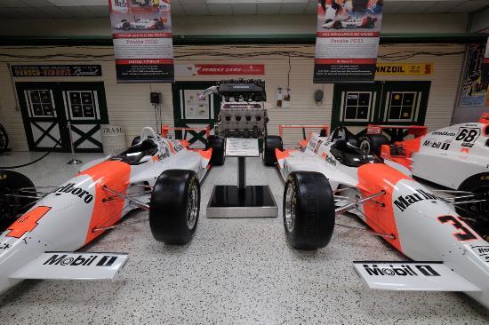 showroom car picture of indianapolis motor speedway museum rh en tripadvisor com hk