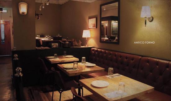 La Credenza Taipei : L origine by la credenza taipei a michelin guide restaurant