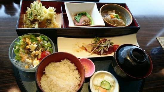 Dining Manyo Metropolitan Akita