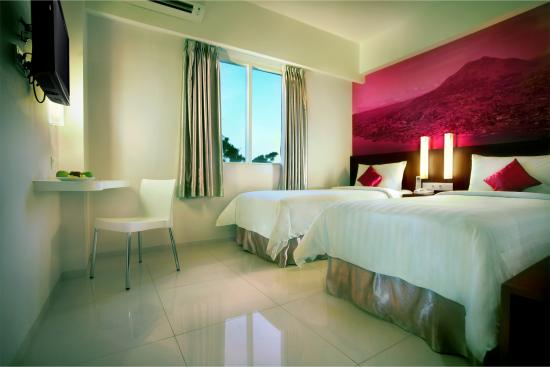 Primera Hotel Seminyak - Seminyak - Reviews & Bookings