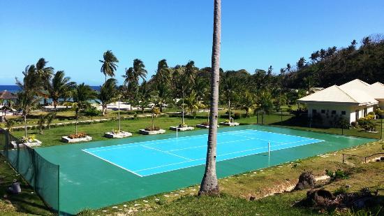 Aglicay Beach Resort Prices Campground Reviews Alcantara Philippines Tripadvisor