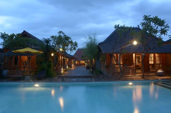 WARISAN Heritage Resort