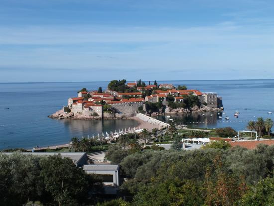 Przno, Montenegro: До этого места от виллы Лука всего минут 20 пешком....