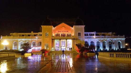 Hotel Casino des Palmiers: 20160226_233404_large.jpg