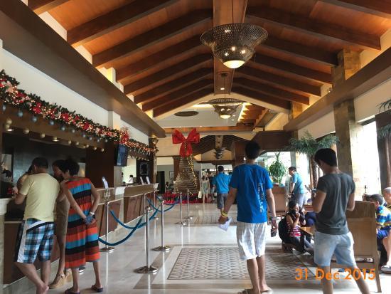 Henann Regency Resort Spa Boracay Beach