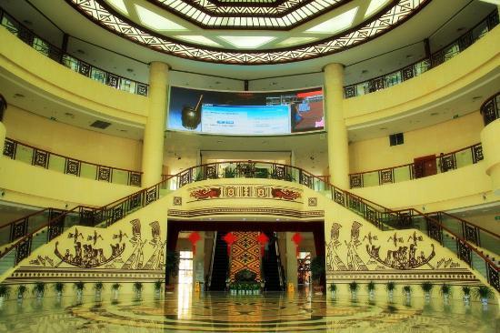 Guangxi Museum of Nationalities