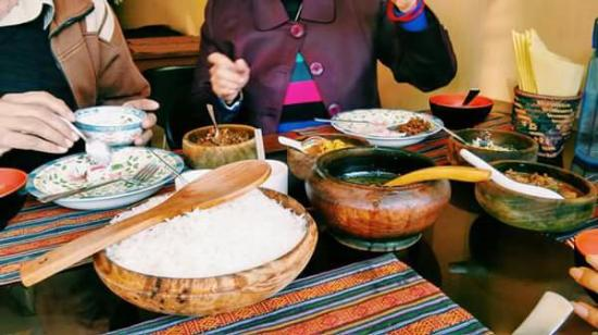 9'INE Native Cuisine