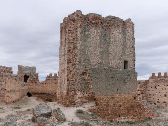 Almonacid Castle