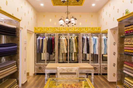 Saptapadi Luxury Store LLP