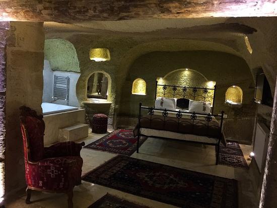 Konak Bezirhane Cave Otel : Konak Bezirhane Butik Otel