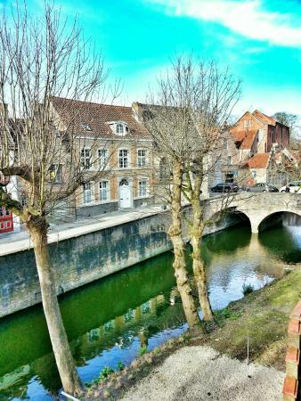 Monsieur ernest bruges belgium hotel reviews photos price comparison tripadvisor for Bruges hotels with swimming pools