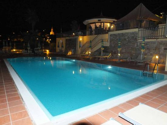 HOTEL LILIANA DIANO MARINA