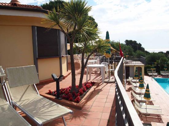 Hotel Liliana Diano Marina Italie