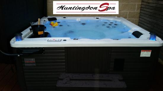 Huntingdon Spa